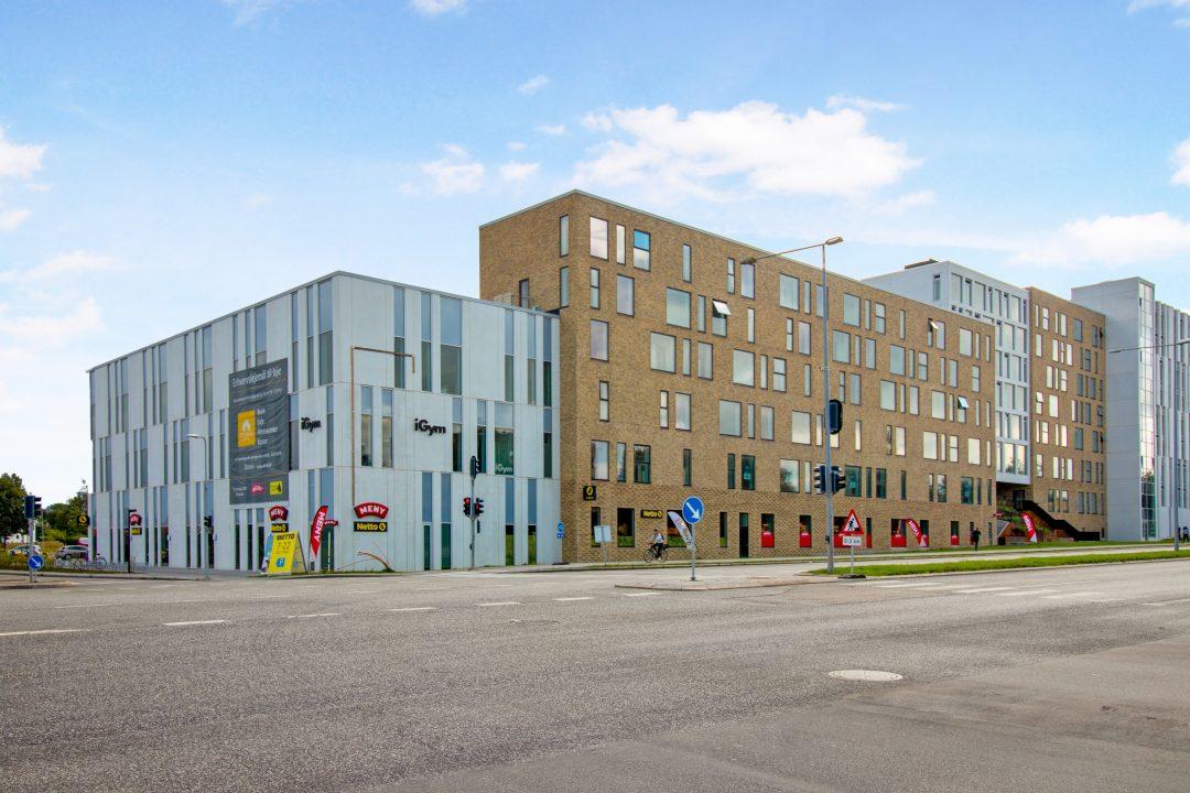 Risskov Brynet 1, Aarhus